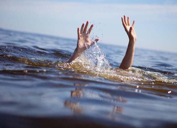 В июле на воде погибло более 200 человек
