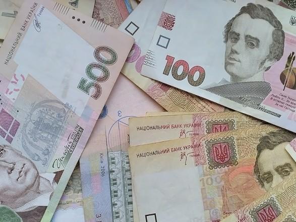 """За прошедшую неделю по программе """"Доступные кредиты"""" выдали более 600 млн грн"""