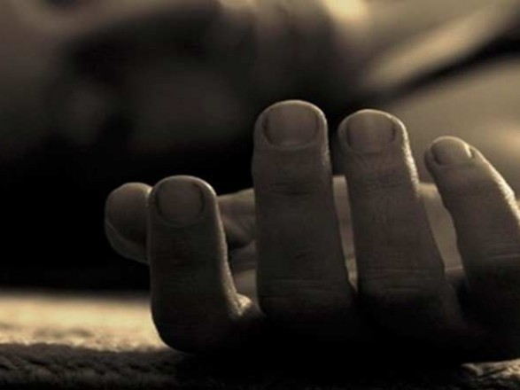 В Киеве мужчина убил жену, а затем покончил с собой