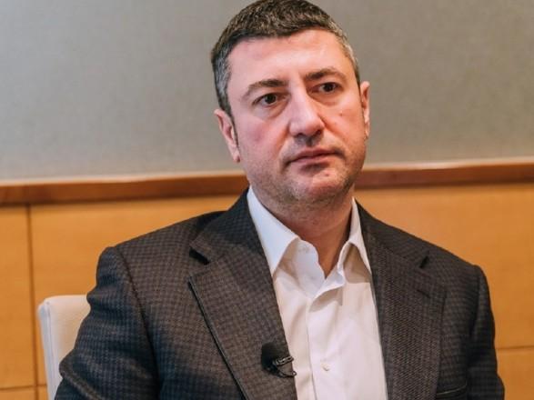 Суд отменил решение о закрытии дела Бахматюка