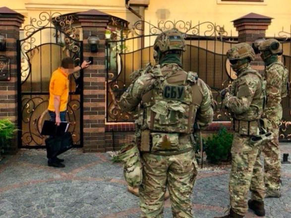 В Украине разоблачили схему поставок военной продукции в РФ из оборонных предприятий