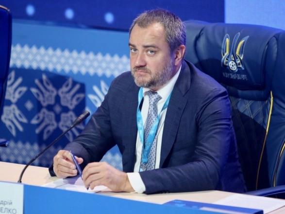 Павелко оценил вероятность увеличения показателя заполняемости стадионов