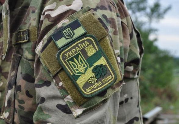 В Киеве в армию призвали более 600 человек