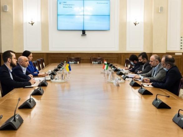 Катастрофа лайнера МАУ: Украина и Иран обсудили уголовное расследование