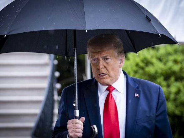 Трамп заявил про возможный запрет Вашингтоном соцсети TikTok
