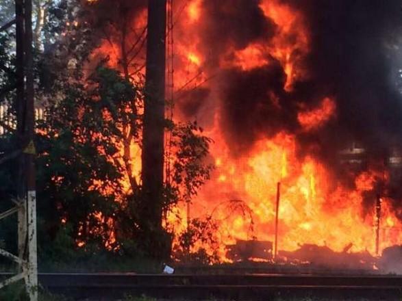 Українців попередили про загрозу виникнення пожеж у низці регіонів