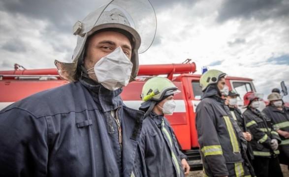 Количество пожаров увеличилось втрое, а число ЧС уменьшилось на 40%: в ДСНС отчитались за первое полугодие