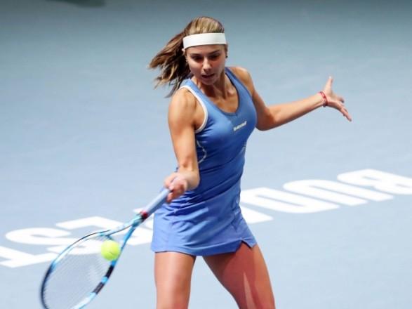 Дебютный турнир WTA после рестарта: у соперницы Костюк выявили коронавирус