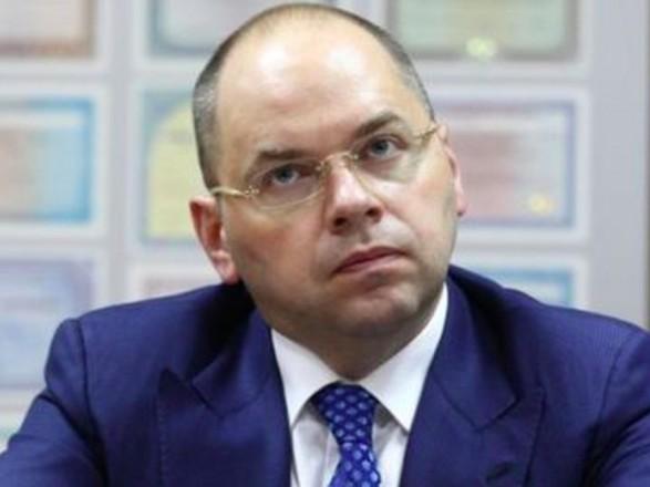 """Политический подтекст в распределении Украины на """"зоны карантина"""" полностью отсутствует - Степанов"""