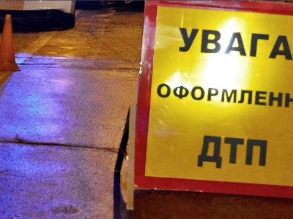 Во Львовской области мужчина насмерть сбил велосипедиста