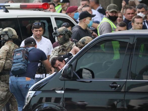 """""""Киевский террорист"""" не был в розыске в Узбекистане, однако его брат отбывает наказание"""