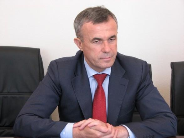 ВАКС отпустил под личное обязательство главу судебной администрации Холоднюка