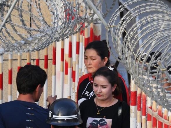"""Помпео: компании в США становятся """"более сознательными"""" касательно нарушении прав уйгуров Китаем"""