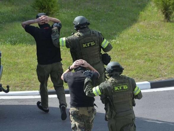 """Среди задержанных в Беларуси """"вагнеровцев"""" могут быть люди с двойным гражданством — Геращенко"""
