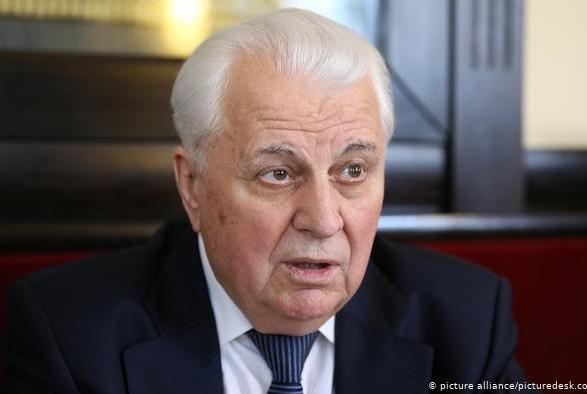 Гармаш: Кравчук выдвинул идею свободной экономической зоны для Донбасса