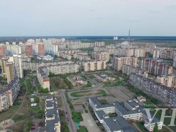 Генплан Киева: стали известны детали проектных предложений по развитию окраин города