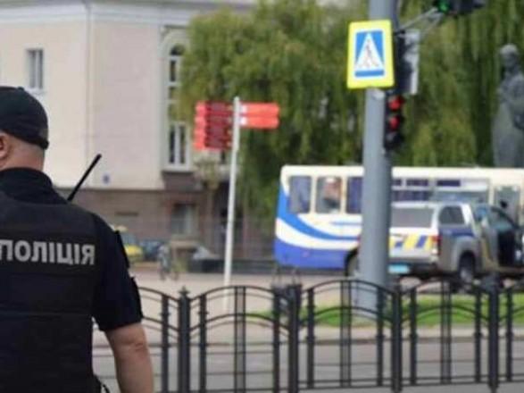 """Только в этом году в Украине было открыто около 400 уголовных производств по квалификации """"террористический акт"""""""