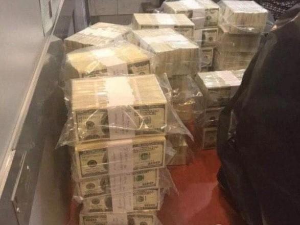 У справі щодо вимагання хабара у 5 млн доларів від керівника неплатоспроможного банку завершили розслідування