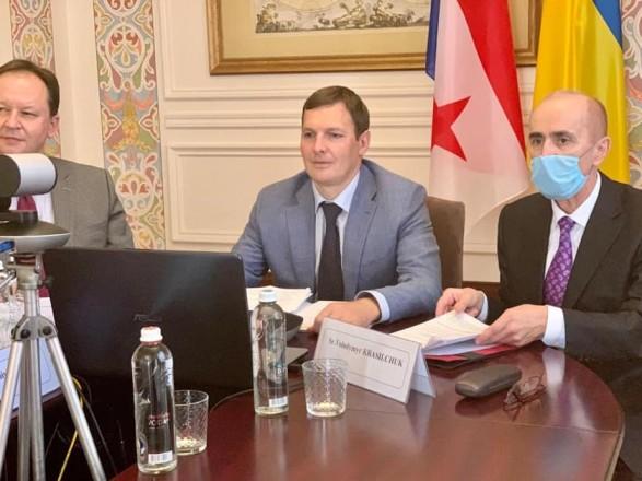 Украина договорилась с Панамой о санкциях для кораблей, которые заходят в порты оккупированного Крыма