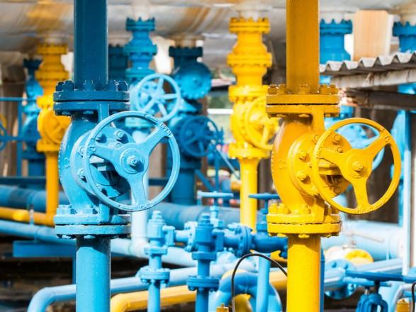 С начала года Украина импортировала более 9 млрд кубометров газа - оператор