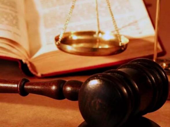 Экс-чиновника Государственной исполнительной службы осудят за около 2 млн грн убытков