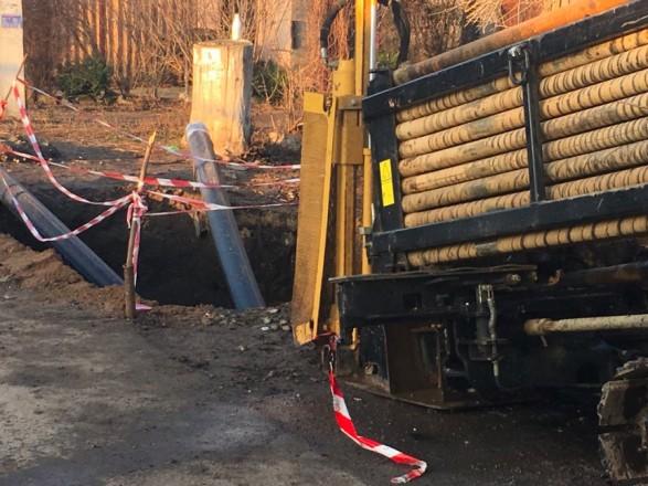 В Киевской области во время чистки канализационной ямы погибли три человека