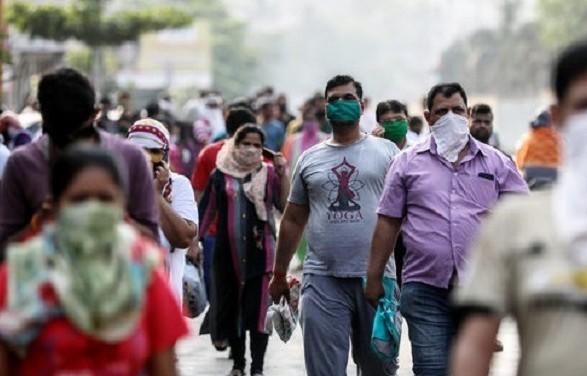 В Индии фиксируют рекордную вспышку COVID-19: зарегистрировано уже более 2 млн случаев