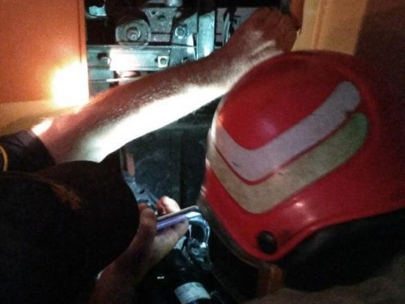 В Одесской области оборвался лифт с ребенком внутри