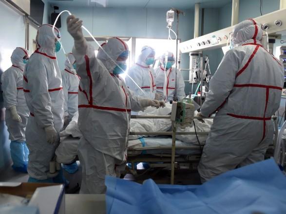 На севере Китая зафиксировали еще одну смерть от чумы