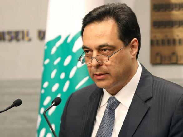 Премьер Ливана предложил провести досрочные выборы в парламент