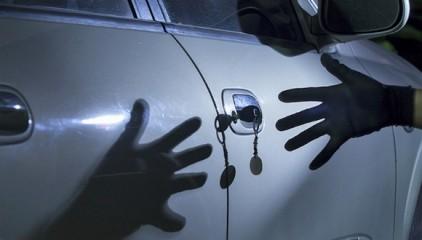 Похищение 19 автомобилей в Киеве: серийный автоугонщик предстанет перед судом