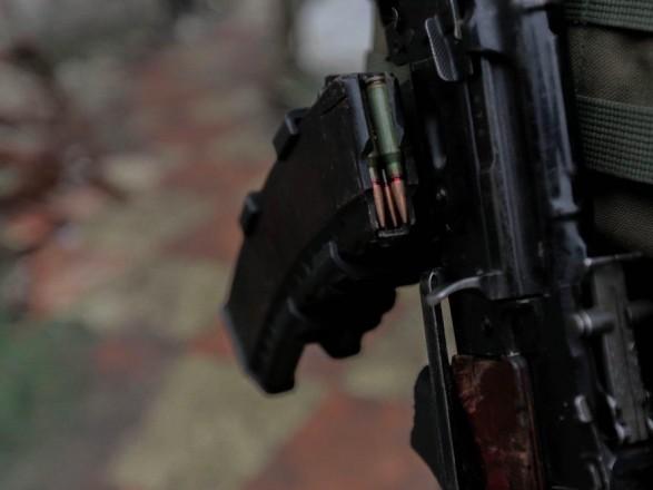 ООС: с начала суток нарушений 'режима тишины' не зафиксировано