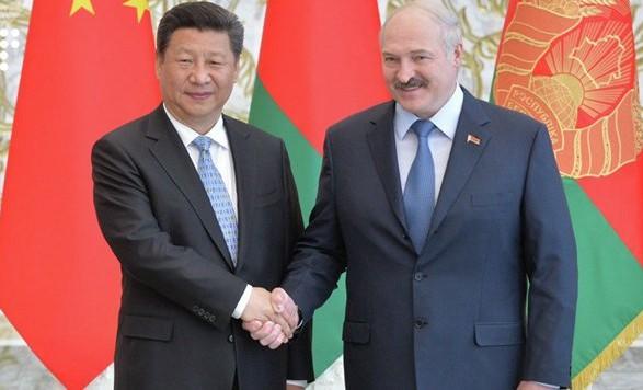 Выборы в Беларуси: глава Китая первым поздравил Лукашенко – новости на УНН    10 августа 2020, 11:21