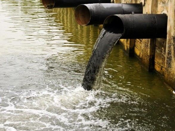 В этом году в Украине не планируется проводить очистку водоемов