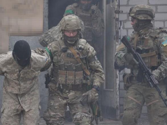 На Закарпатье пройдут антитеррористические учения