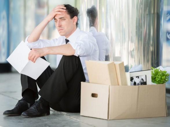 С начала карантина в столице зарегистрировали 25 тысяч безработных
