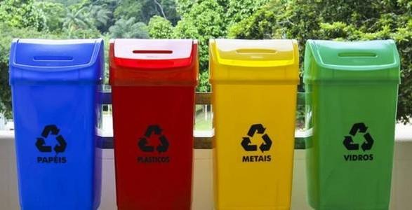 До конца года в столице будет в общем 3600 контейнеров для раздельного сбора мусора - Кличко