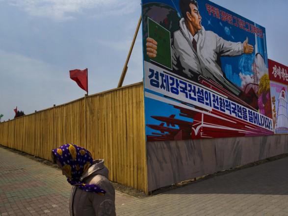 Ким Чен Ын решил изменить премьер-министра Северной Кореи
