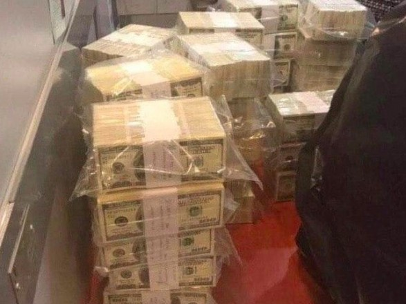 В Киеве осудят организатора схемы вымогательства 5 млн долларов у экс-главы неплатежеспособного банка