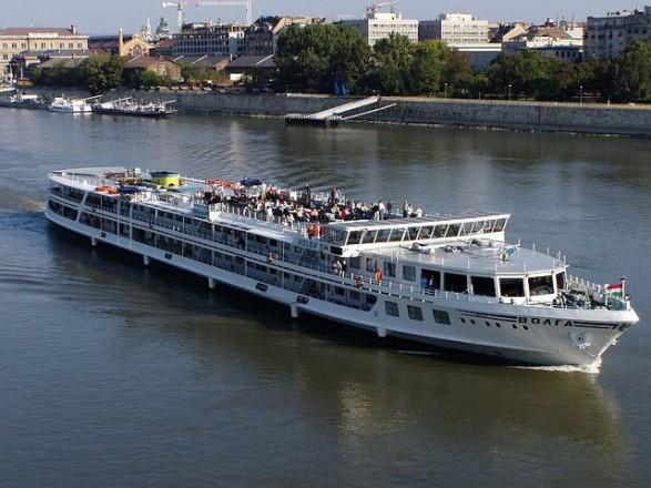 Из нищеты в рекордные прибыли: новый руководитель Украинского Дунайского пароходства рассказал, как оживает государственный флот