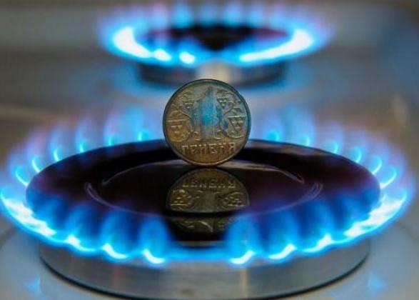 Украина интегрирована в мировой рынок, и цена газа - импортный паритет - Фурса