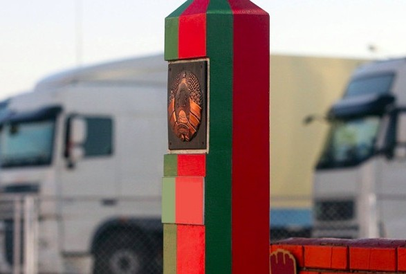 На границе с Беларусью усилили охрану: в ГПСУ рассказали о ситуации с пассажиропотоком
