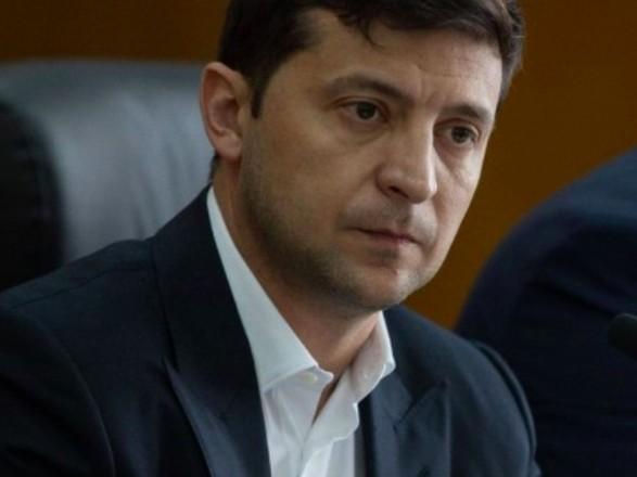 """Зеленский сообщил, что только сейчас в Украину пришла """"первая волна"""" COVID-19"""