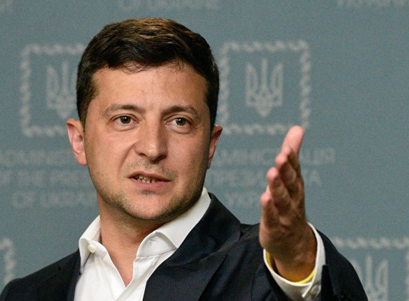 Зеленский: если бы я был на месте Лукашенко, то провел бы новые выборы