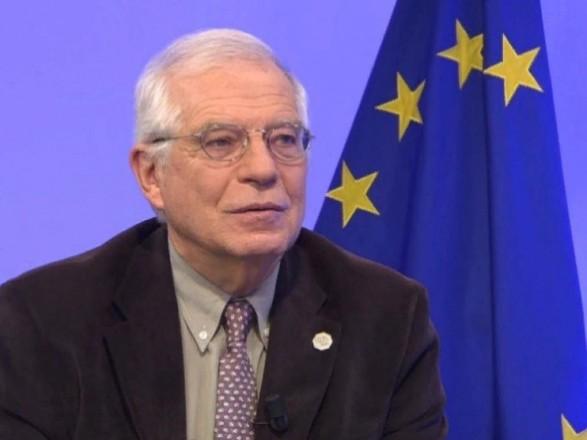 Глава европейской дипломатии: ЕС не собирается превращать Беларусь во вторую Украину