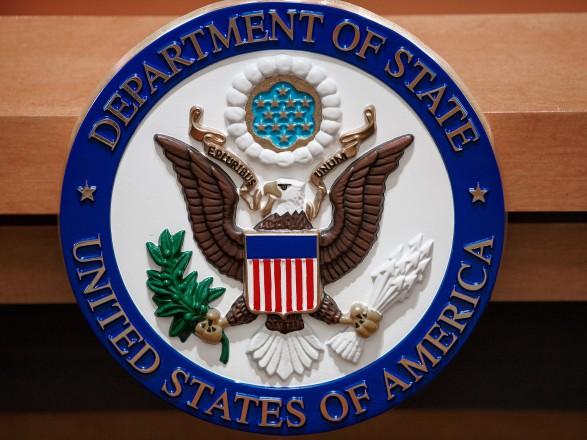 В Госдепе США назвали сумму помощи Украине на борьбу с COVID-19