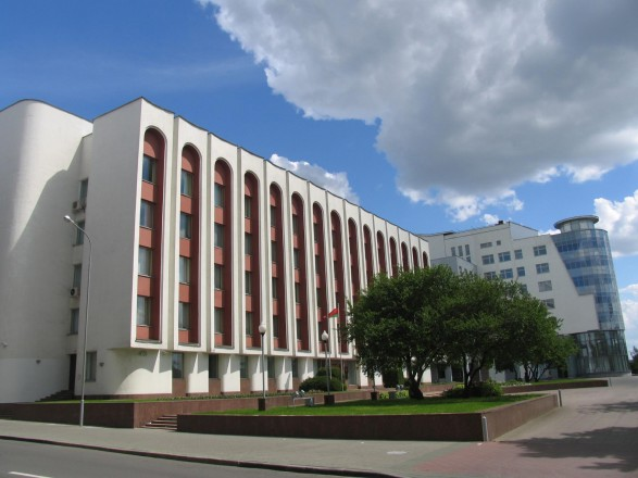 В МИД Беларуси грубо ответили на слова Зеленского о перевыборах