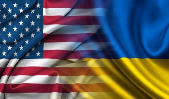 США никогда не согласятся на меньшее, чем полное восстановление целостности Украины: поздравление посольства
