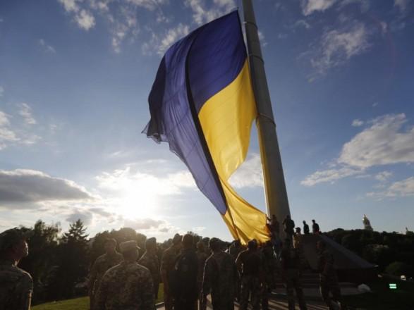 День Независимости: глава Китая и другие мировые лидеры поздравили Украину