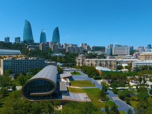 В музее в Баку появился аудиогид на украинском языке
